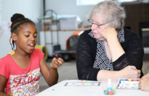 Volunteer to Assist with After School Program for Low-Income Youth at Ashby Lofts!