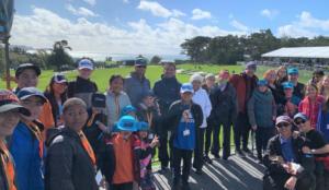 Volunteer Assistant Golf & Life Skills Coach