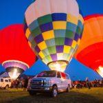 Sonoma County Hot Air Balloon Classic INC