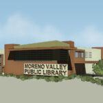 Moreno Valley Public Library