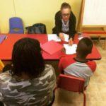 Community Education Partnerships