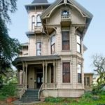 Cohen-Bray House of Oakland