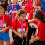 Girls on the Run of Bay Area