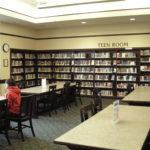 Burlingame Public Library