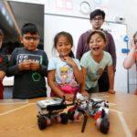 Robotics For All