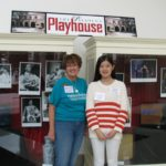 Friends of The Pasadena Playhouse Theater