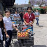 Heart of Compassion Food Distribution