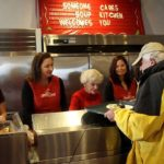 Someone Cares Soup Kitchen