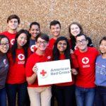 American Red Cross OC