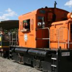 Placerville & Sacramento Valley Railroad