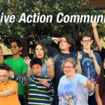 Positive Action Community Theatre