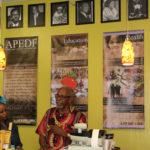 Uhuru Furniture & Collectibles