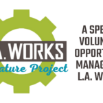 L.A. Works Signature Project