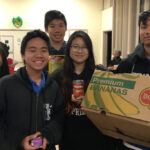 San Leandro Community Food Pantry