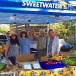 Sweetwater Spectrum