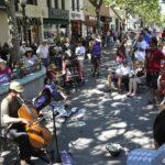 Palo Alto World Music Day