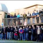 Robert Ferguson Observatory / Valley of the Moon Observatory Association