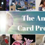 The Angel Card Project